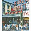 Pike Place Market by Joan Reeves